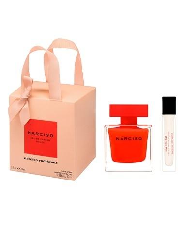 Narciso Rodriguez Narciso Rouge EDP 90 ml + 10 ml Kadın Parfüm Renksiz